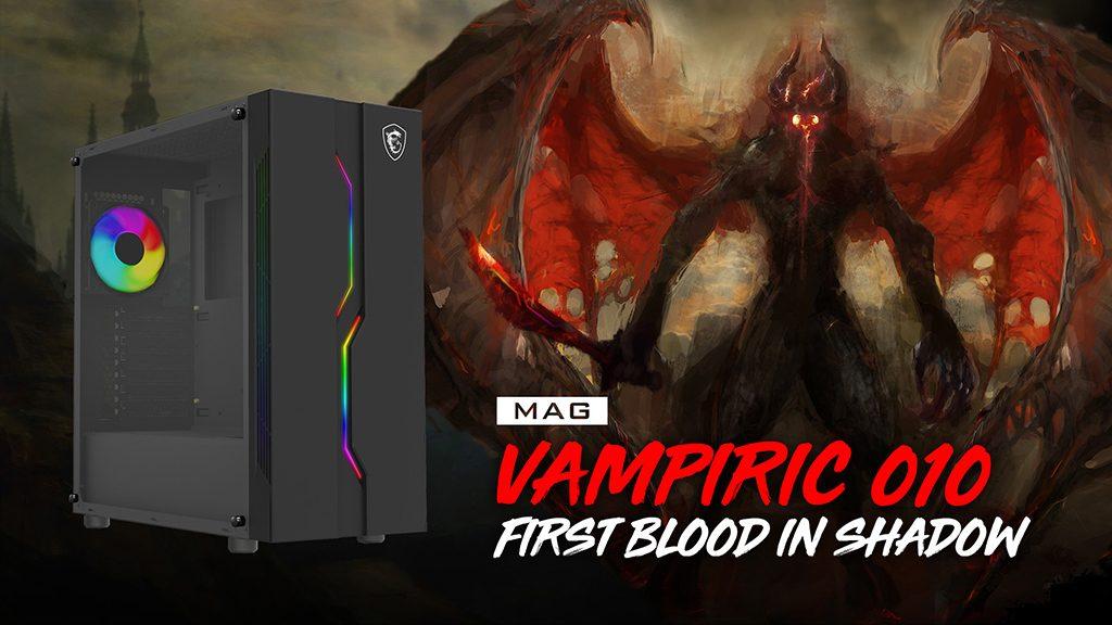 MAG Vampiric 010